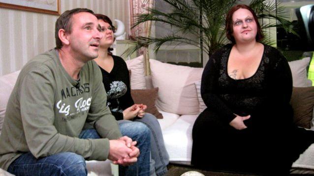 """""""Frauentausch"""" Sandra"""