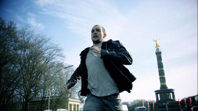 GZSZ: Chris rennt zu Sunnys Hochzeit