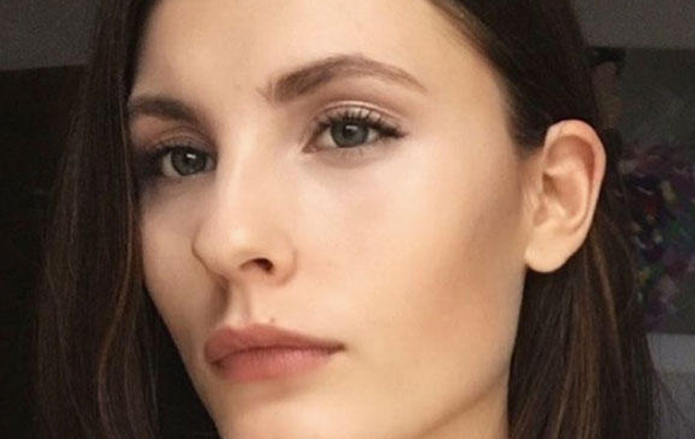 Romina muss ins GNTM Shoot-Out