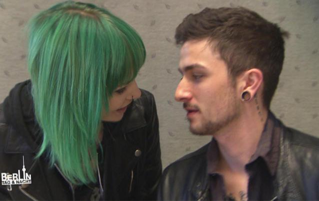 BTN: Jannes will Eule küssen