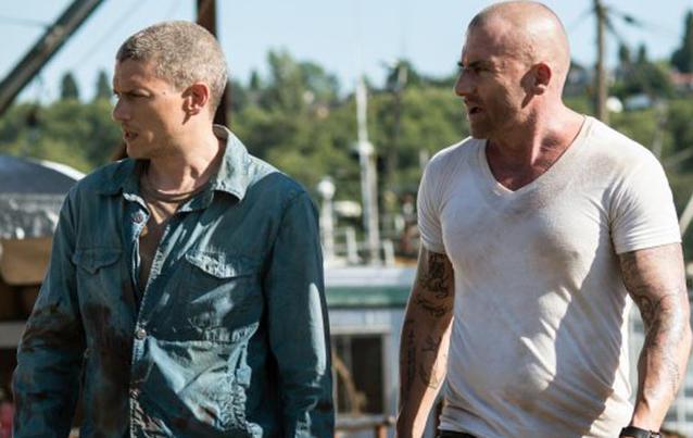 Prison Break-Staffel 5: Michael und Lincoln helfen Sara