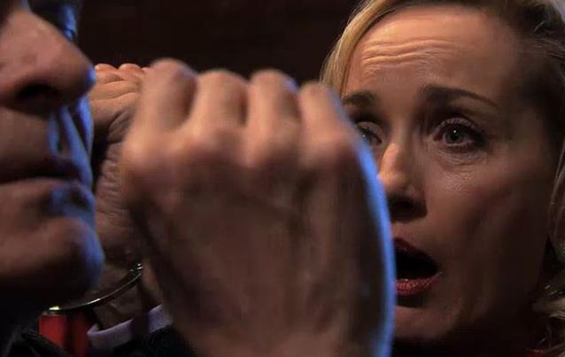 """Beatrice und Wilhelm bei """"Sturm der Liebe"""". Screenshot: Trailer / ARD"""