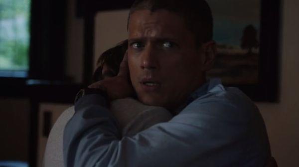 Prison Break: Michael tappt in Poseidons Falle