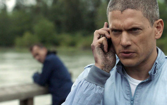 Prison Break Staffel 5: Finaler Showdown