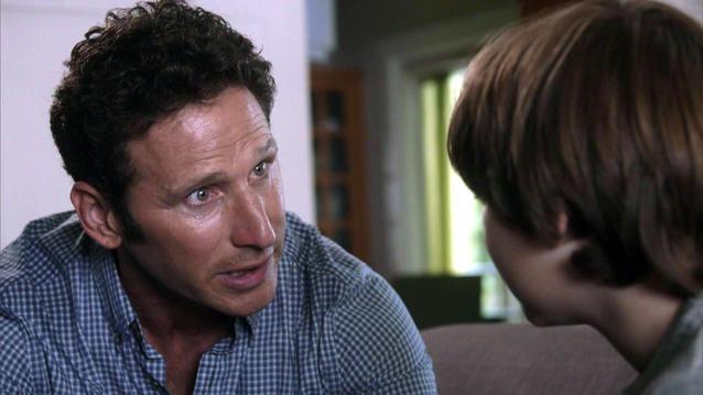 """Prison Break""-Staffel 5: Jacob entführt Mini-Michael"