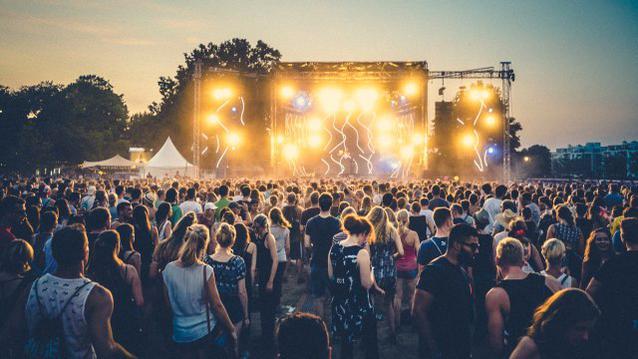 Lollapalooza Berlin