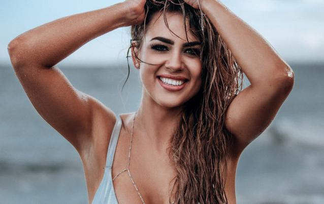 Bachelorette 2017: Jessica Paszka Strand