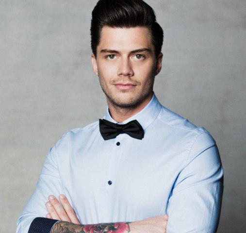 Bachelorette 2017: AndréII