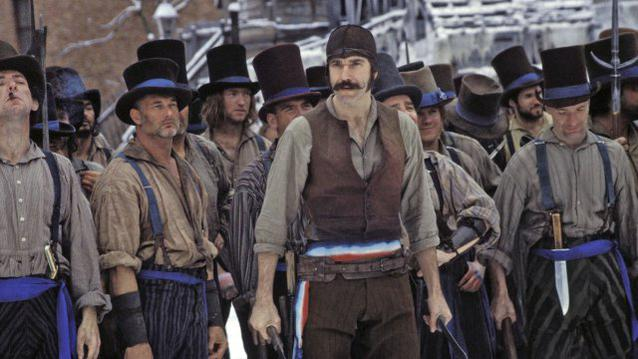 "Daniel Day Lewis als ""The Butcher"" in Gangs of New York"""