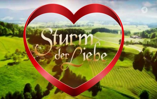 """Liebes-Überraschung bei """"Sturm der Liebe""""! Foto: ARD"""