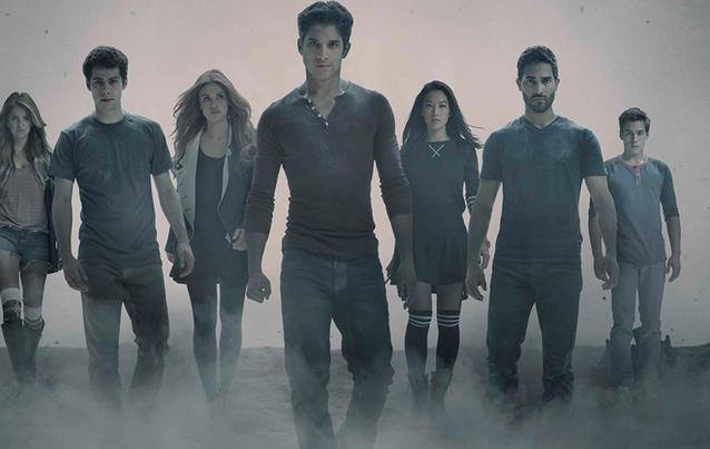 """""""Teen Wolf"""" ist auch online im Stream verfügbar. Foto: MTV"""