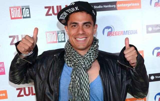 Promi Big Brother: Silva Gonzales