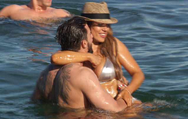 Bachelorette: Jessica Paszka und Sebastian Fobe