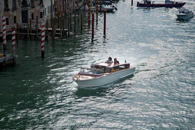 GZSZ-Folge in Venedig - Janina Uhses Abschied