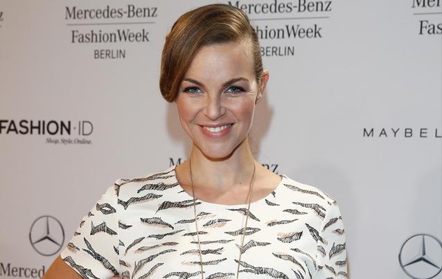 """Annika Lau moderiert bald """"Das große Backen"""". Foto: Getty Images"""