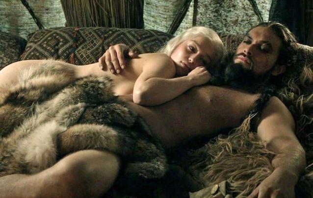 """Game of Thrones"" Staffel 7 Porno"