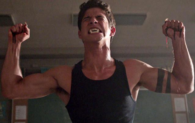 """Tyler Posey spielt Scott McCall, die """"Teen Wolf""""-Hauptrolle. Foto: MTV"""