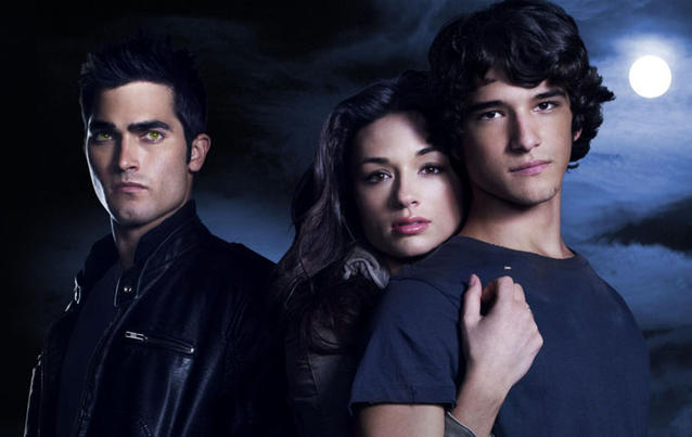 Teen Wolf Alle Folgen