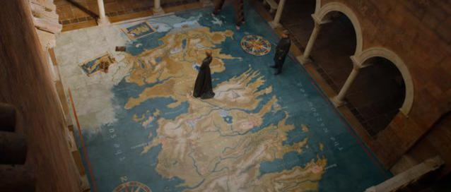 Cersei Jaime GOT7