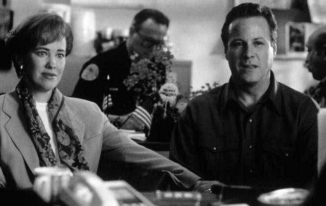 Schauspieler John Heard ist tot.