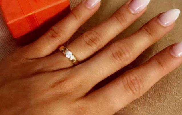 Verlobung Bachelorette