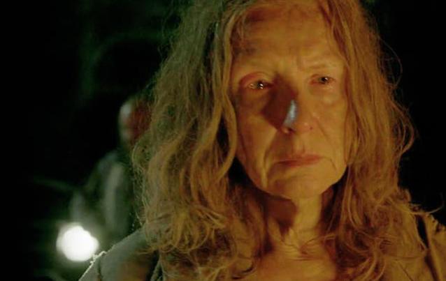 Frances Conroy in American Horror Story. Foto: Fox