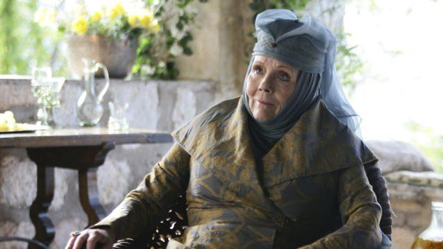 Game of Thrones Lady Olenna