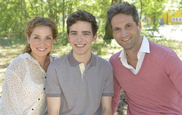 Familie Ahrens GZSZ