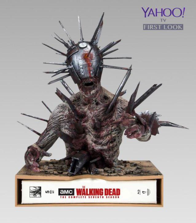 Winslow The Walking Dead