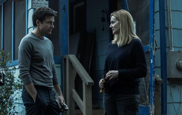 Netflix Ozark: Staffel 2 kommt offiziell