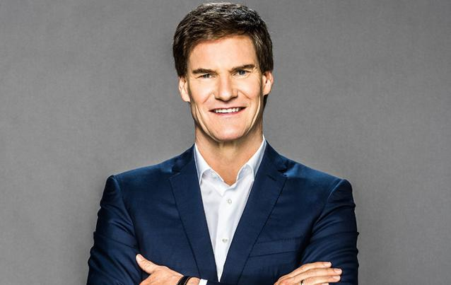 Carsten Maschmeyer Juror
