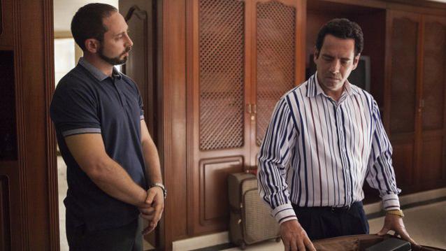 Narcos Staffel 3 Jorge Salcedo
