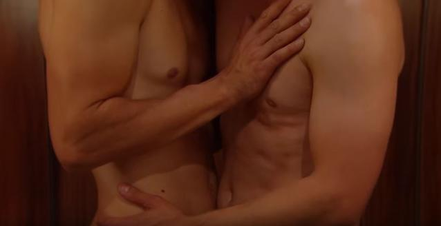 Sturm der Liebe: Schwules Paar