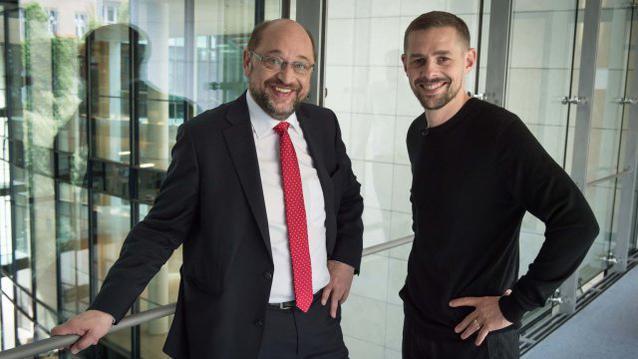 Klaas Martin Schulz