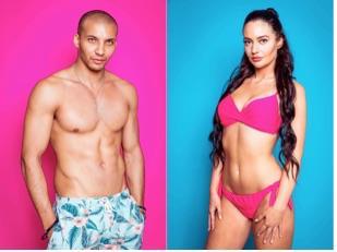 Love Island: Mechele und Anthony ziehen ein!