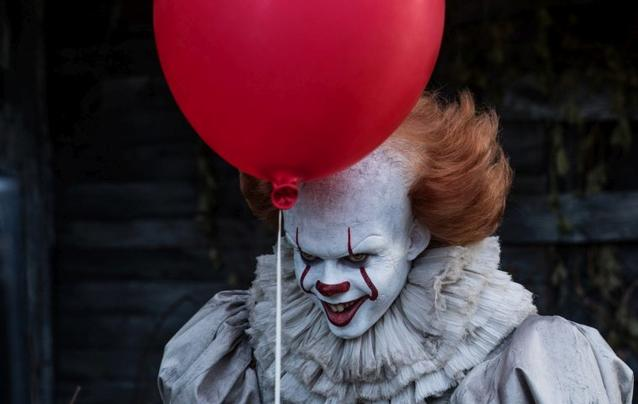 Stephen Kings Es Pennywise