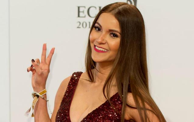 Dschungelcamp 2018: Kattia Vides war die Zicke beim Bachelor 2017