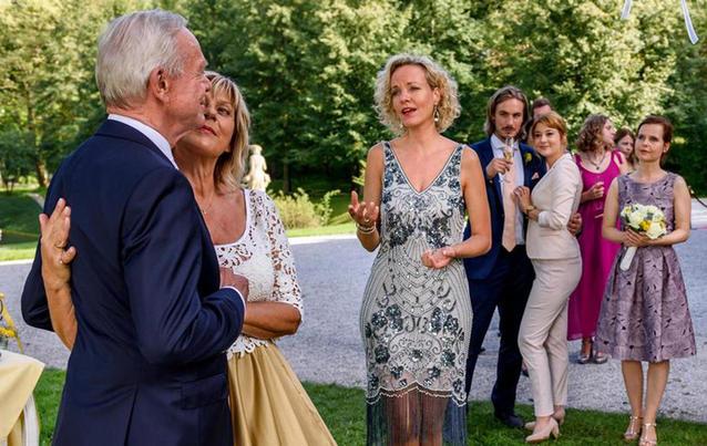 Hochzeit Charlotte und Andre
