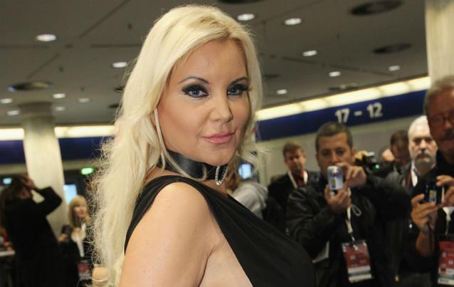 """Dschungelcamp 2018: Tatjana Gsell war schon bei """"Big Brother"""""""