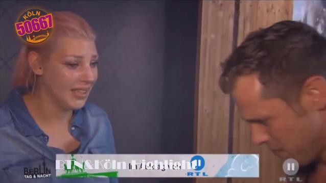 BTN: Bleibt Basti doch bei Paula?