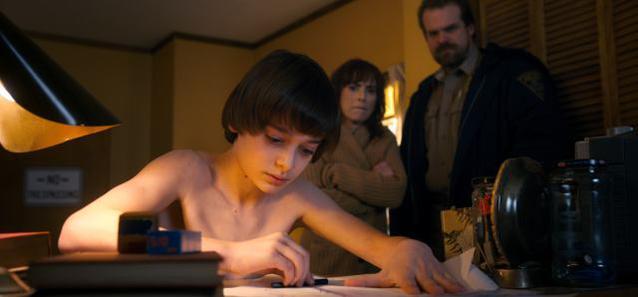 Stranger Things Staffel 2 Netflix