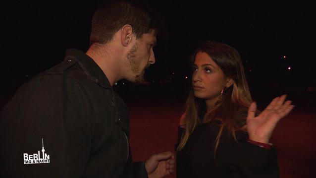 BTN: Eskalation zwischen David und Alessia