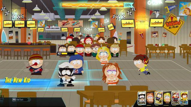 South Park Ubisoft