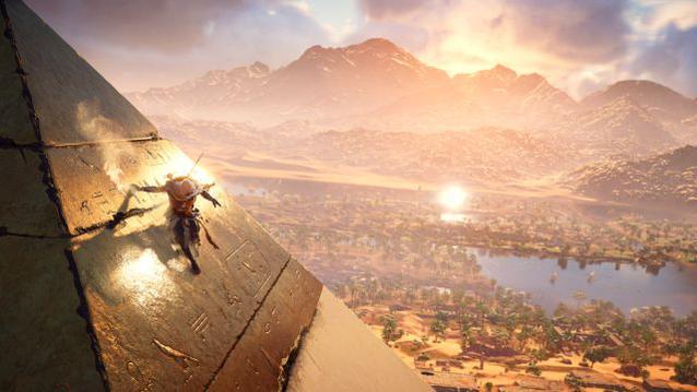 Assassins Creed Stimmungsbild
