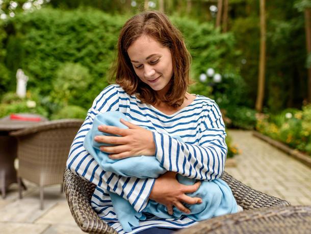 Sturm der Liebe: Endlich Schluss mit dem Baby-Drama