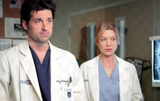 Grey's Anatomy sucht neuen McDreamy für Meredith