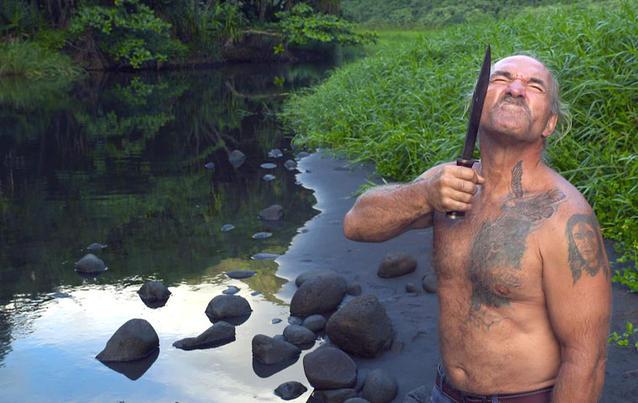Konny Reimann geht in den Dschungel
