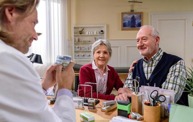 Muss Alfons Sonnbichler ins Pflegeheim