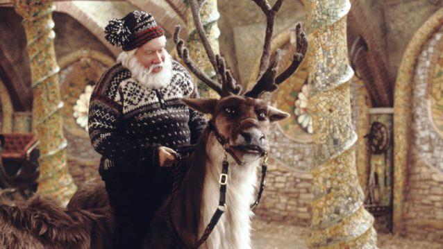 Santa Clause 2 Tim Allen