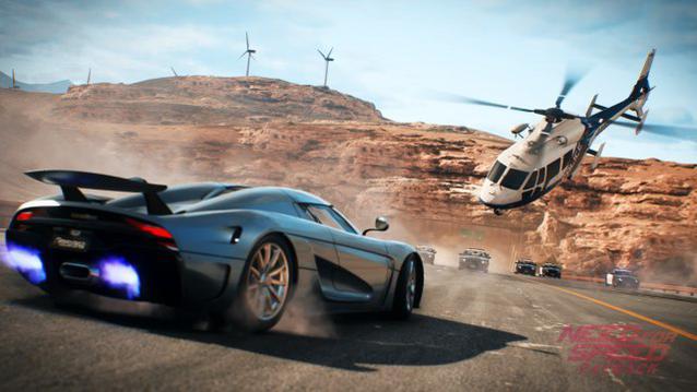 Die neusten Games für PC und Konsole - cover